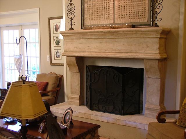 Custom Limestone Fireplace Mantels Hearth Surrounds Kit Designs